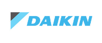 Brand logo for Daikin