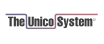 Brand logo for Unico Systems