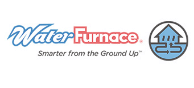 Brand logo for Water Furnace